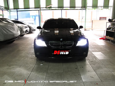 DS HID for European Cars