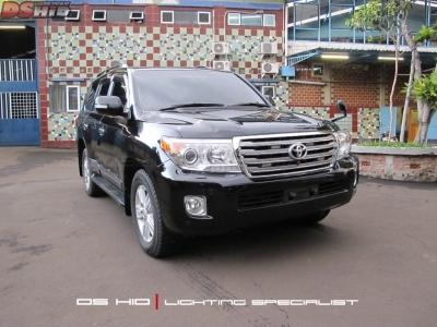 Toyota Land Cruiser To 2019