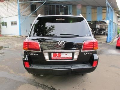 Lexus LX 570 To 2019 Model