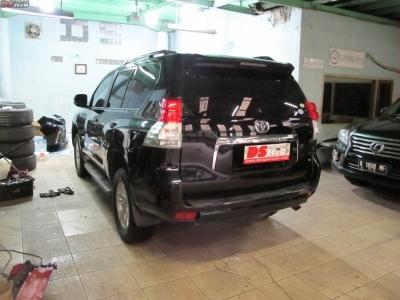 Toyota Prado To 2016 Model