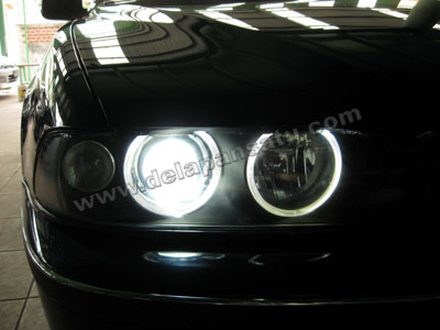 BMW Angel Eyes ( Replacement Bulb )
