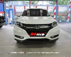 Headlamp Prestige Look  DS HID 6000K ( Foglamp )