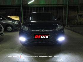 DRL Plug N Play Honda HRV
