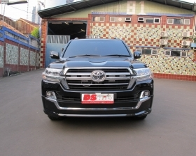 Add On & Grille 2019 Model