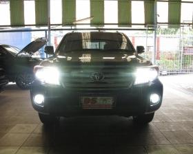 DS HID 4300K ( Foglamp ) DS LED High Beam