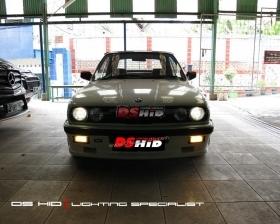 DS HID 4300K ( Low Beam )