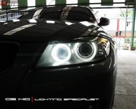 Angel Eyes Replacement Bulb BMW Seri 3 E90