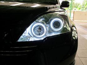 Angel Eyes LED