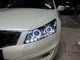 Headlamp DS Version Honda Accord + DS HID 6000K