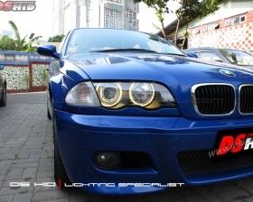 Angel Eyes BMW Seri 3 E46
