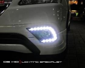 DRL Toyota Innova