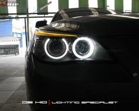 Angel Eyes Replacement Bulb BMW Seri 5 E60
