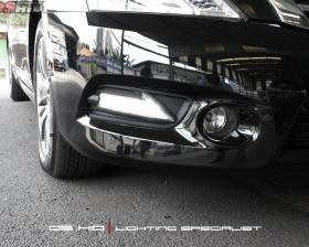 DRL Nissan Teana