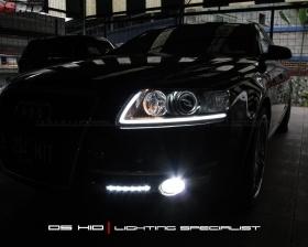 LED Strip DS HID 6000K ( Foglamp )