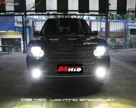 DS HID 4300K ( Foglamp )