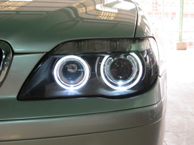 Angel Eyes Relacement Bulb BMW