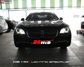 Angel Eyes Replacement Bulb BMW Seri 7