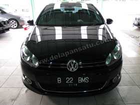 Headlamp Projector Bixenon VW Golf MK6 + DS HID 6000K ( Headlamp ) DS HID 6000K ( Foglamp )