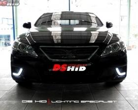 DRL Toyota Mark X