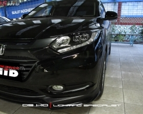 Headlamp Honda HRV Prestige Look DS HID 6000K ( Foglamp )
