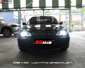 DS HID 6000K