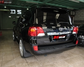Before Facelift