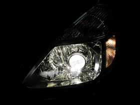 DS Projector Bixenon + DS HID 4300K ( Headlamp )