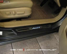 Sillplate Honda Accord