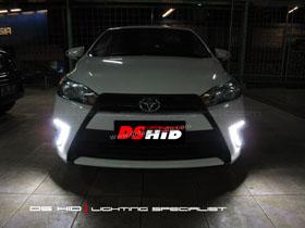 DRL Toyota Yaris