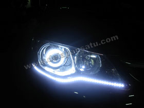 DS Projector + DS HID + Angel Eyes
