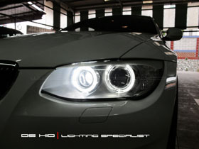 Angel Eyes Replacement Bulb BMW Seri 3 E92