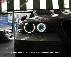 Angel Eyes Replacement Bulb BMW X6 ( Headlamp )