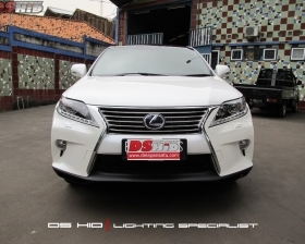 Lexus RX To 2014 Fsport