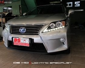 Lexus RX 2009 To 2014 Fsport