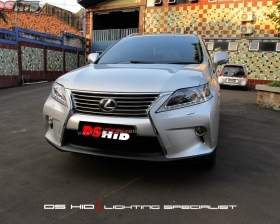 Lexus RX 2010 To 2014 Fsport