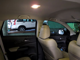 DS LED interior warm white