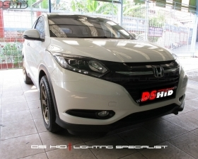Headlamp Prestige Look ( Headlamp ) DS HID 3000K ( Foglamp )