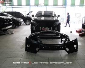 Lexus RX Facelift To 2015