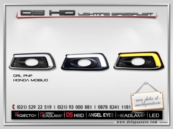 Daylight (DRL) - Honda Mobilio