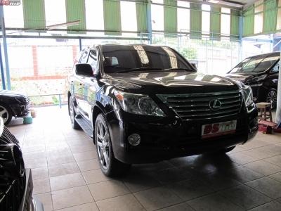 Lexus LX570 To 2013