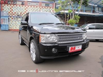 Range Rover Vogue 2002-2009 to 2010+