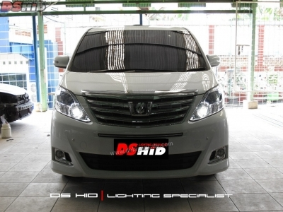 DS HID & OEM REPLACEMENT PARTS