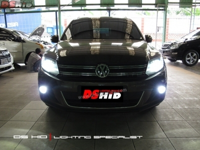 DS HID for VW