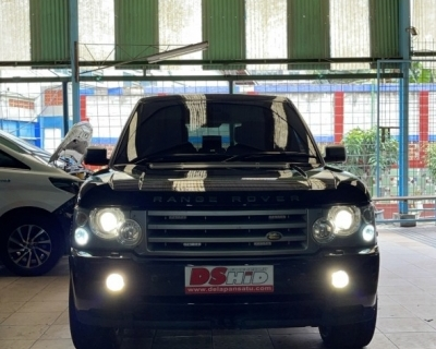 DS Projector + DS HID 4300K