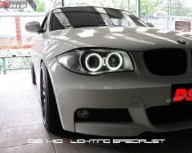 Angel Eyes Replacement Bulb BMW Seri 1