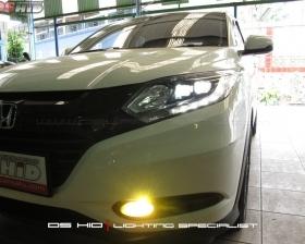 Headlamp Honda HRV Prestige Look