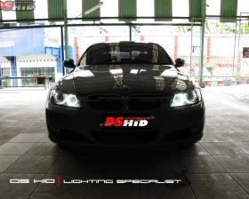 Angel Eyes Replacement Bulb BMW Seri 3 E90