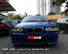 Angel Eyes BMW Seri 3 E46