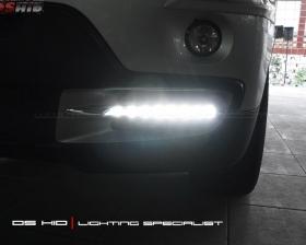 DRL BMW X5