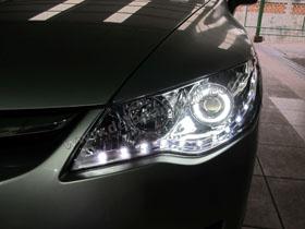 Headlamp Civic